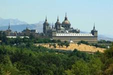 Excursión con niños en Madrid: El Escorial