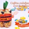 Manualidades de Halloween: ¡una cajita divertida!