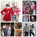 8 disfraces fáciles para familias