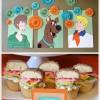 Fiesta infantil de Scooby Doo