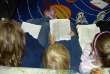 Libros infantiles, ¿qué libros deben leer los niños?…