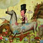 Plom Gallery, galería de arte para niños en Barcelona