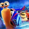 Turbo – Parada en boxes