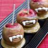 Una receta infantil de Halloween ¡muy dulce!