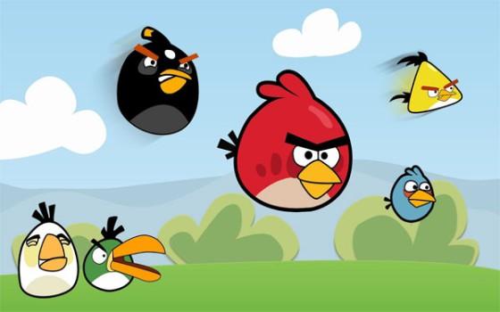Juegos online de Angry Birds, ¡diviértete jugando!