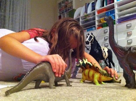 Regalos para niños ¡de dinosaurios!