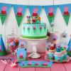 Cumpleaños de Peppa Pig, ¡kit de fiesta gratis!
