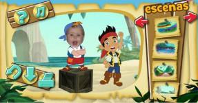 Juegos online de Jake y los Piratas de Nunca Jamás