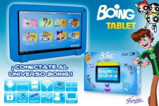Tablets para niños, una selección de las mejores