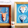 Divertidos animales de origami para descargar gratis