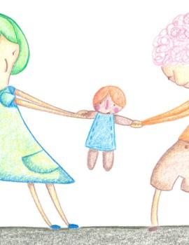 Cuento a la vista: Cosa de niñas (y niños)