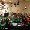 Talleres infantiles de Club fnac junior