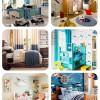 6 habitaciones infantiles inspiradas en los aviones