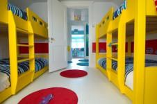 10 habitaciones infantiles con literas
