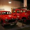 Madrid con niños: el Museo de los Bomberos