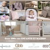 ¡Regalamos 100€ para gastar en Enfants et Maison!