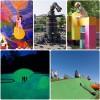 5 parques infantiles ¡de ensueño!
