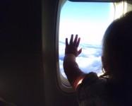 Las mejores aerolíneas para volar con niños