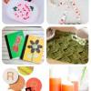 Manualidades para el Día de la Madre: ¡regalos!