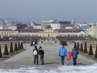 Viajar a Viena con niños