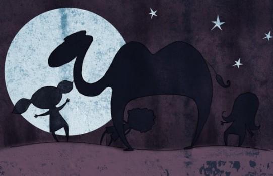 13 cuentos cortos de animales