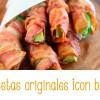 5 recetas originales ¡con bacon!