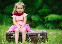 8 consejos para preparar la maleta de los niños