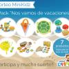 ¡Regalamos un pack de juguetes de playa!