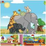 Apps gratis de Lego Duplo, ¡jugar y aprender!