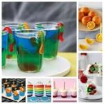 6 postres fáciles con gelatina