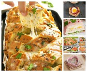 5 recetas con pan de molde