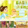 Juegos de cuidar bebés para tabletas