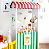 Juegos para niños, una heladería ¡en casa!
