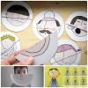 Juegos para enseñar las emociones a los niños