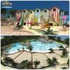 Parque Warner Beach, ¡parque acuático en Madrid!