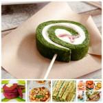 10 recetas con verduras ¡a prueba de niños!