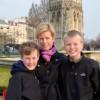 9 consejos para viajar a Europa con niños