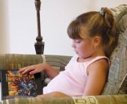 6 cuentos populares para niños