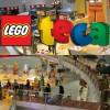 Legoteca de H2O, actividad infantil en Madrid