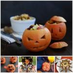Recetas de Halloween, ¡una cena de miedo!