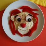 Recetas para niños, ¿conocéis el hummus?
