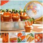 Recetas de verduras, ¡hoy toca zanahoria!