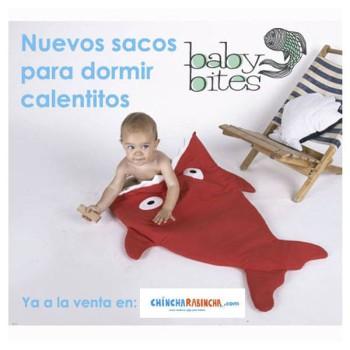 Chincha Rabincha, moda para bebés ¡alternativa!