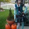 7 disfraces de Halloween para niña ¡monstruosos!