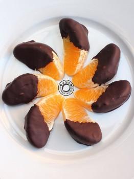 5 recetas fáciles con naranjas