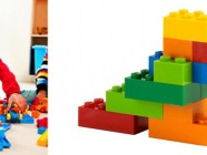 Talleres infantiles en Barcelona: Lego Education
