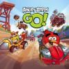 Angry Birds Go, ¡app gratis!
