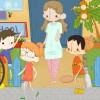App infantil gratis de Smile & Learn, ¡divertidísima!