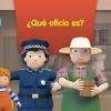 El Mundo de Teo, ¡una app infantil gratis!