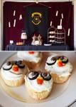 Fiestas infantiles, ¡un cumpleaños de Harry Potter!